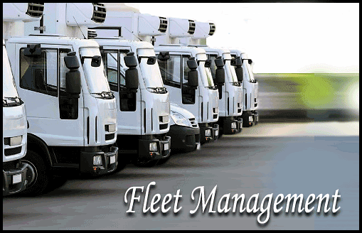 Fleet Management solution